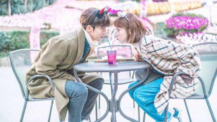 """7 bộ phim Hàn về những cặp đôi thoát khỏi """"friend zone"""" thành công"""