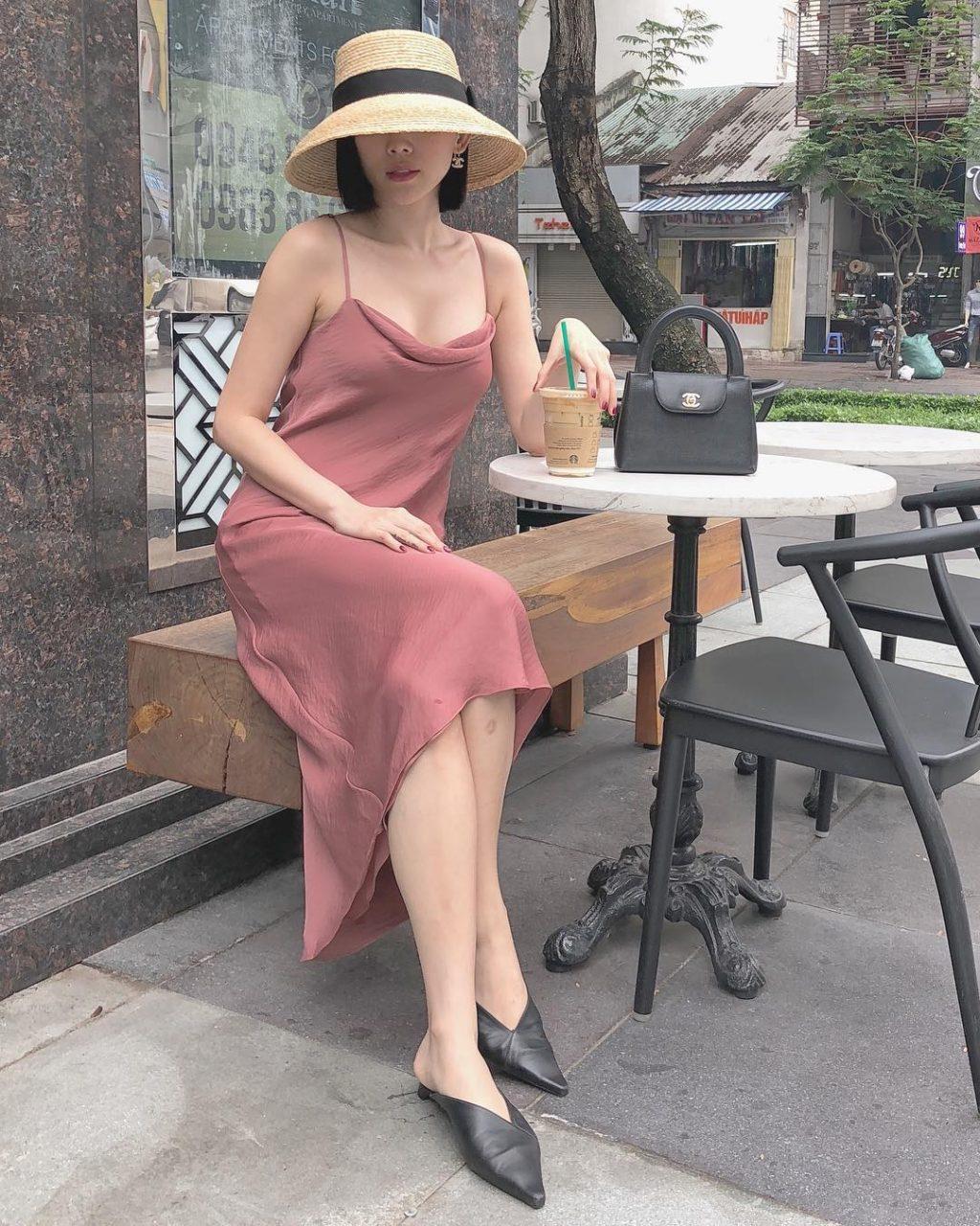Thời trang sao Việt 3