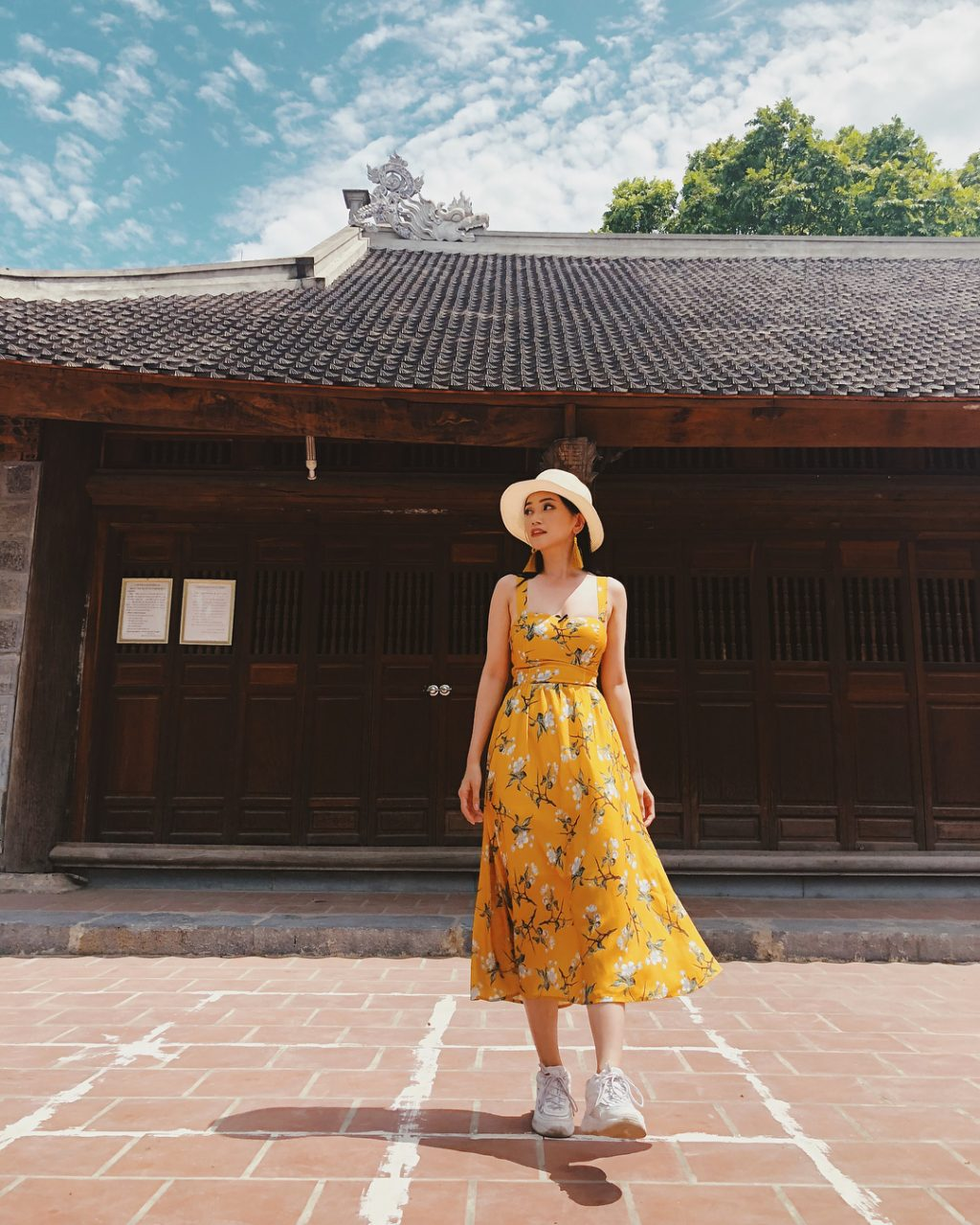 Thời trang sao Việt 12