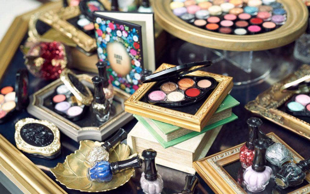 mỹ phẩm làm đẹp Anna Sui 3