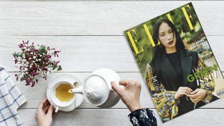 Phương pháp làm đẹp xanh nào được Biên tập viên ELLE Việt Nam ưu ái?