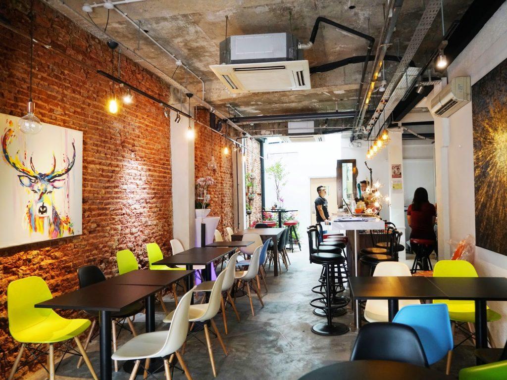 quán cà phê  13