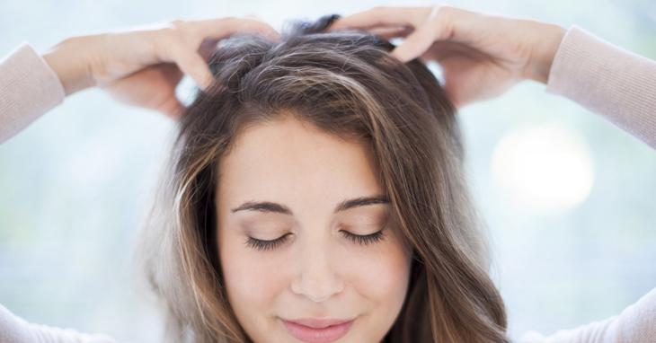 cách chăm sóc tóc 2