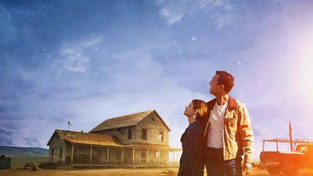 10 bộ phim cảm động về tình cha và con gái