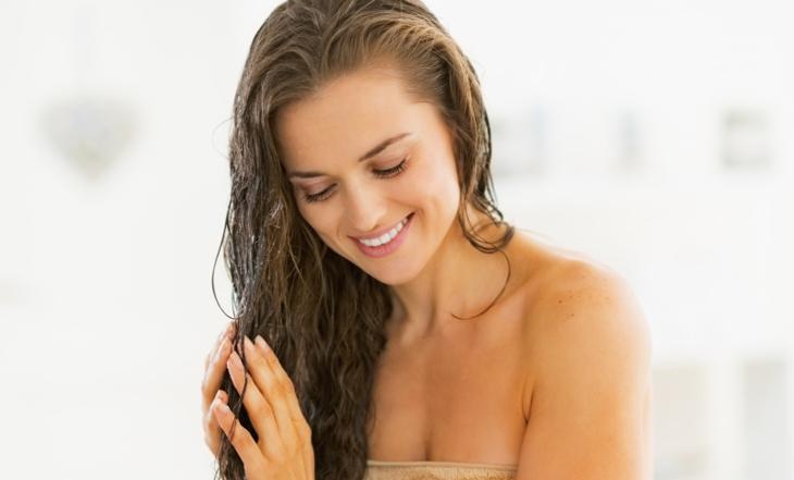 cách chăm sóc tóc 1