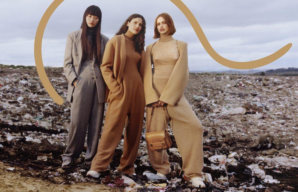 Thời trang bền vững 1