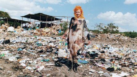 Thời trang bền vững: Không đơn thuần chỉ là nhận thức