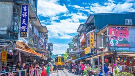 Top 5 địa điểm du lịch hot trend mùa Hè 2018 ở châu Á