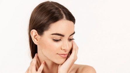 5 cách giảm mỡ mặt bên cạnh các bài tập massage