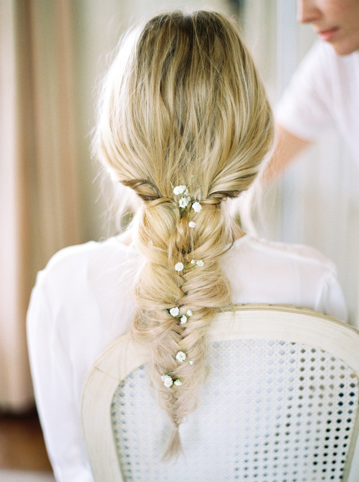 cách dưỡng tóc mềm mượt 3