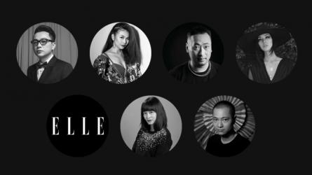 Giới thiệu Ban cố vấn của ELLE Style Awards 2018