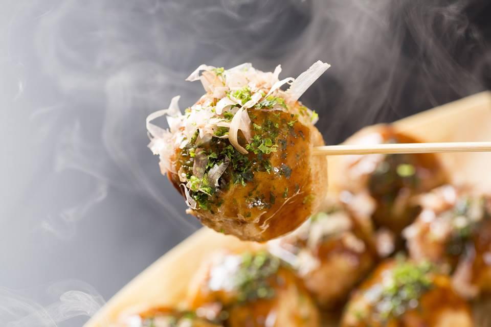 ẩm thực Nhật Bản 2