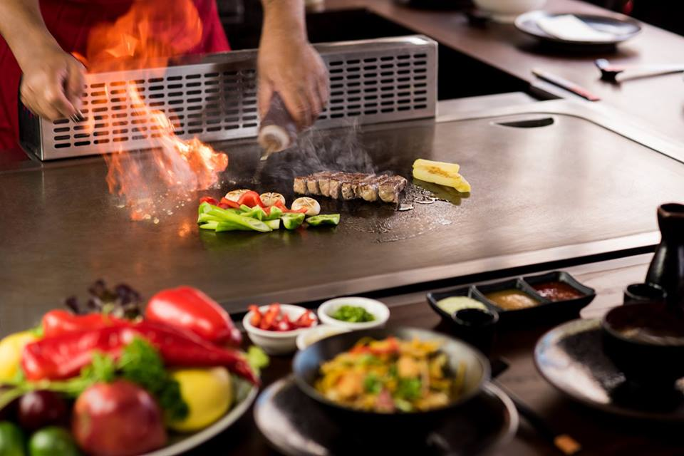 ẩm thực Nhật Bản 1