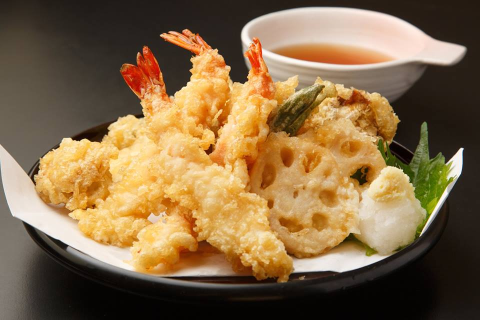 ẩm thực Nhật Bản 4