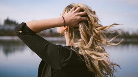 Sở hữu mái tóc bồng bềnh với những cách chăm sóc tóc đơn giản