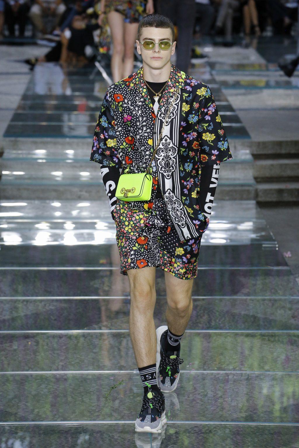 Thời trang menswear 3