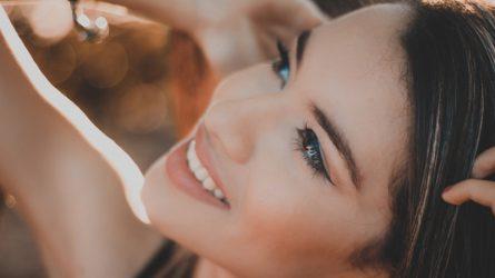 Làm trắng răng an toàn không cần đến công nghệ hay hóa chất tẩy trắng
