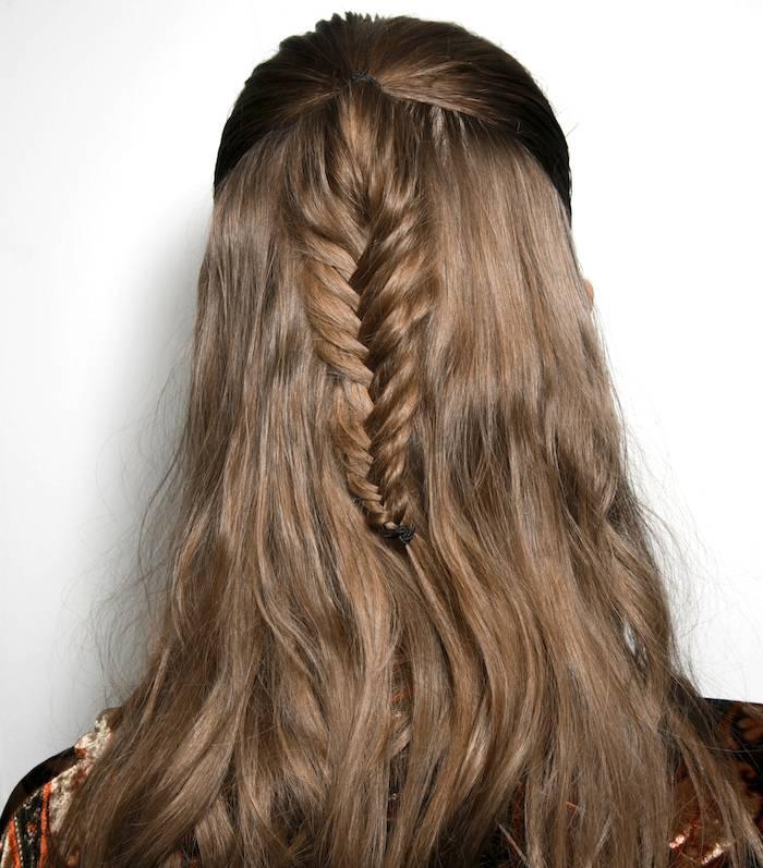 kiểu tết tóc đẹp 10