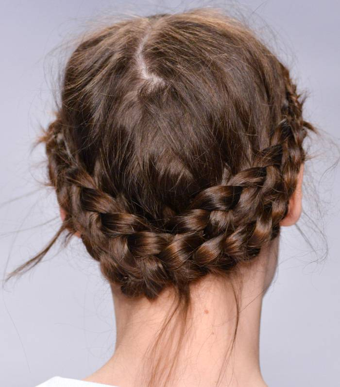kiểu tết tóc đẹp 12