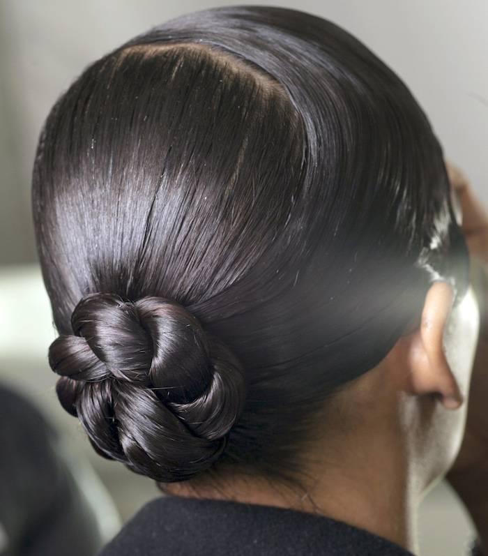 kiểu tết tóc đẹp 13