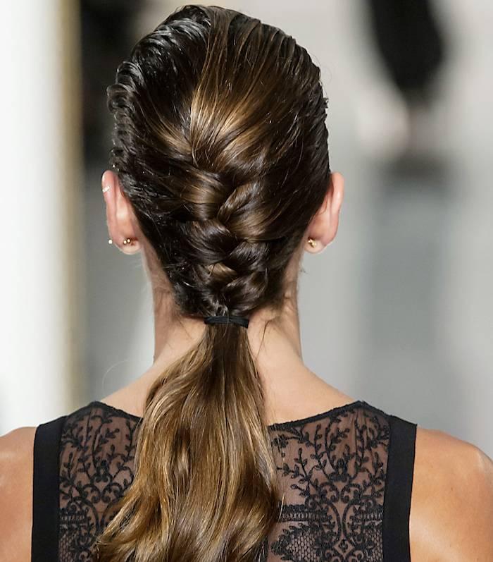kiểu tết tóc đẹp 6
