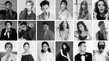 Công bố top 3 ngôi sao dẫn đầu các hạng mục ELLE Style Awards 2018