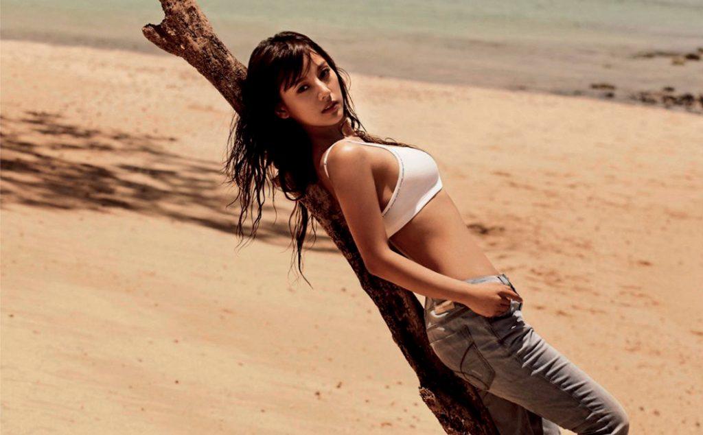Lee Hyori 1