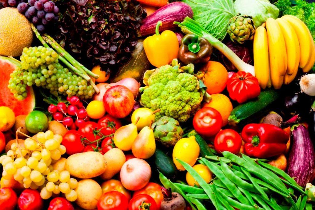 chăm sóc mắt thực phẩm bổ dưỡng