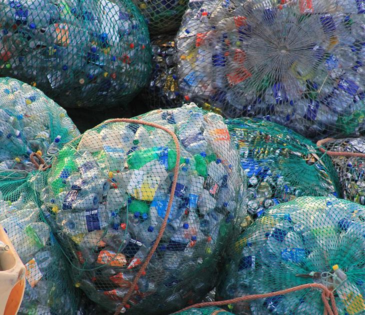 rác thải nhựa 1