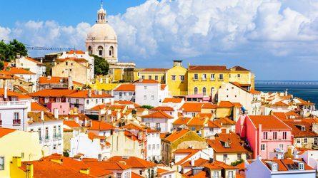 10 trải nghiệm thú vị không nên bỏ qua khi du lịch Bồ Đào Nha