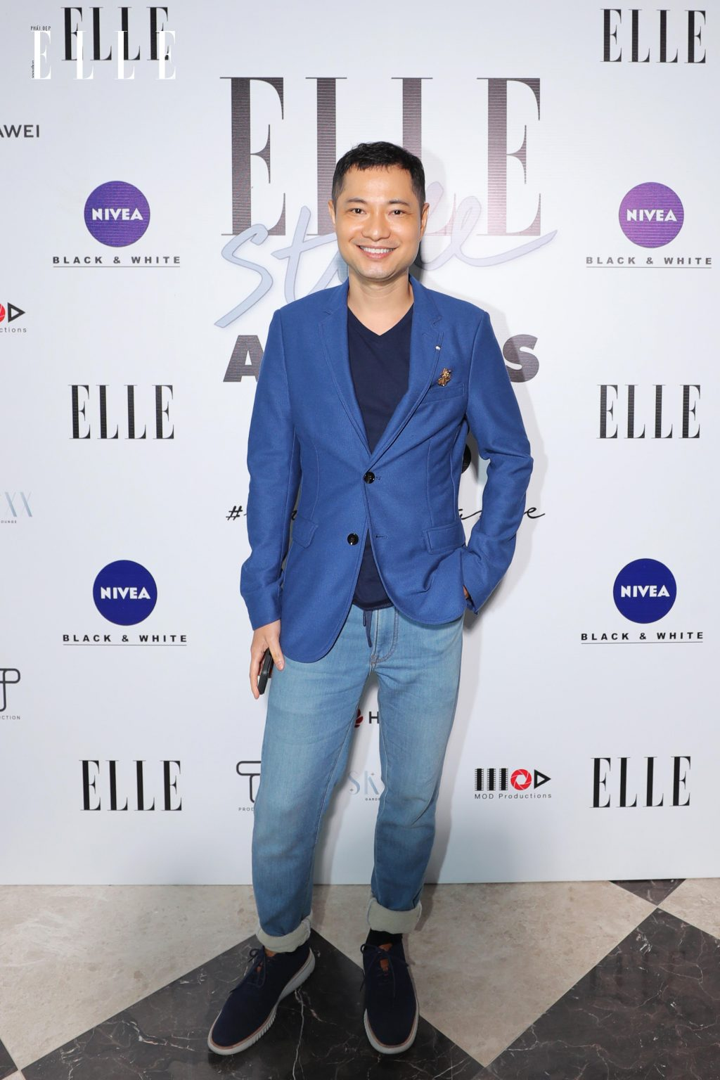 elle style awards 2018 3