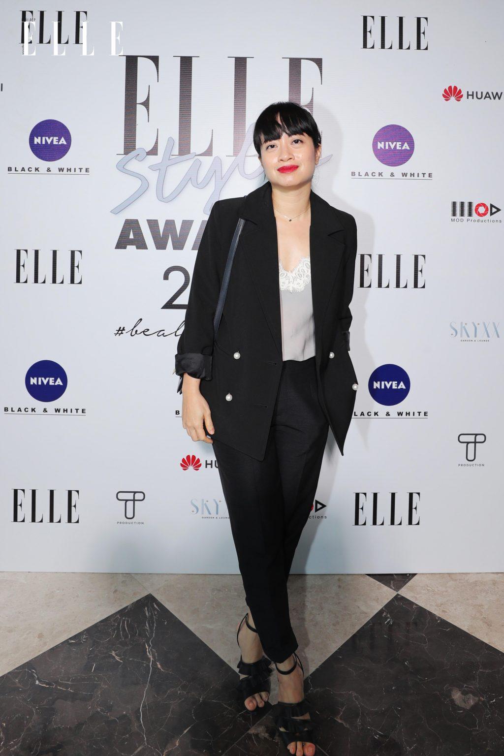 elle style awards 2018 4
