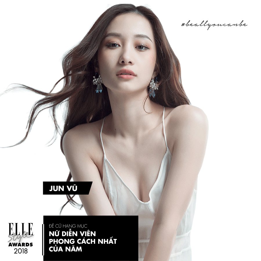 elle style awards jun vu