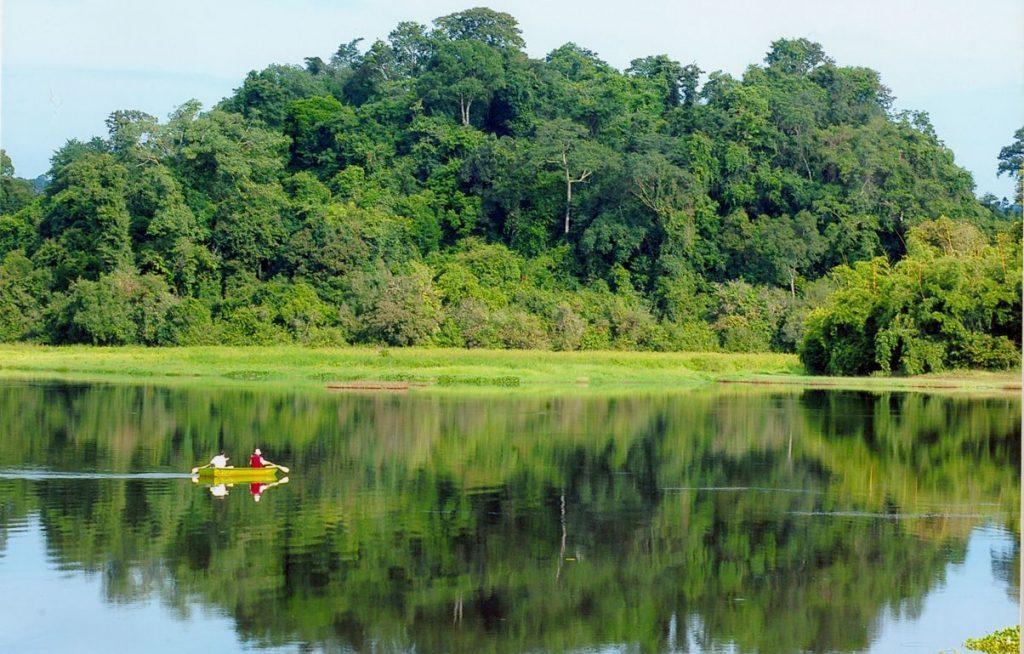 vườn quốc gia 7