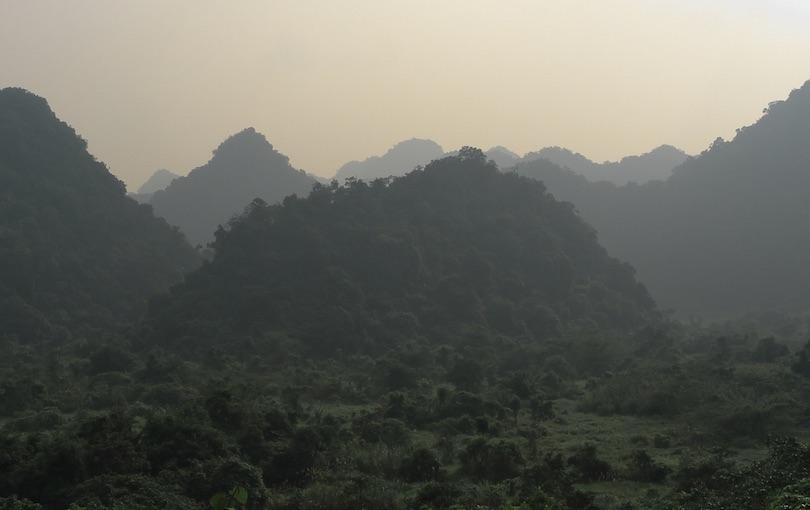 vườn quốc gia 8