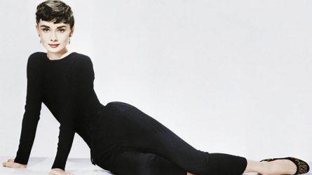 Chế độ ăn uống để duy trì dáng vóc của huyền thoại Audrey Hepburn