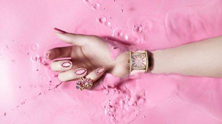 18 mẫu móng tay đẹp theo đúng tinh thần tối giản