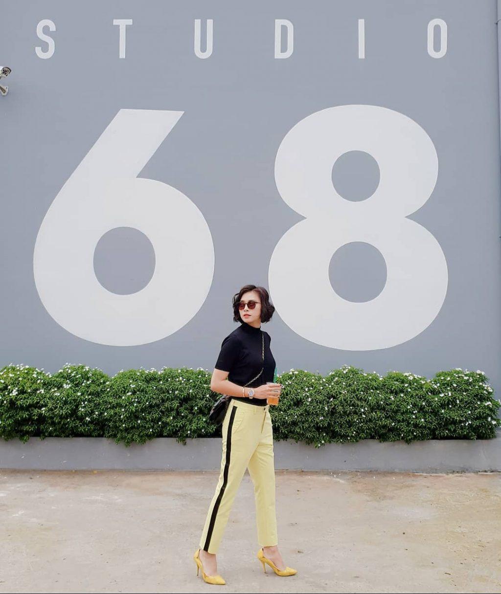 Thời trang sao Việt 1