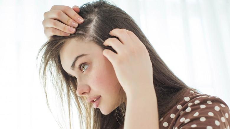 nguyên nhân rụng tóc 5