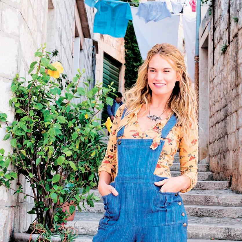 Mamma Mia 4