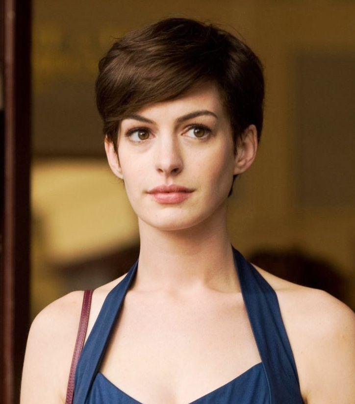 kiểu tóc đẹp Anne Hathaway 10 The Film Stage
