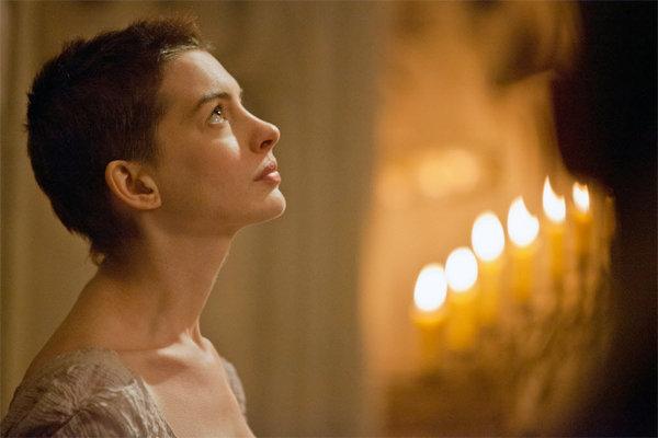 kiểu tóc đẹp Anne Hathaway 13 The Telegraph