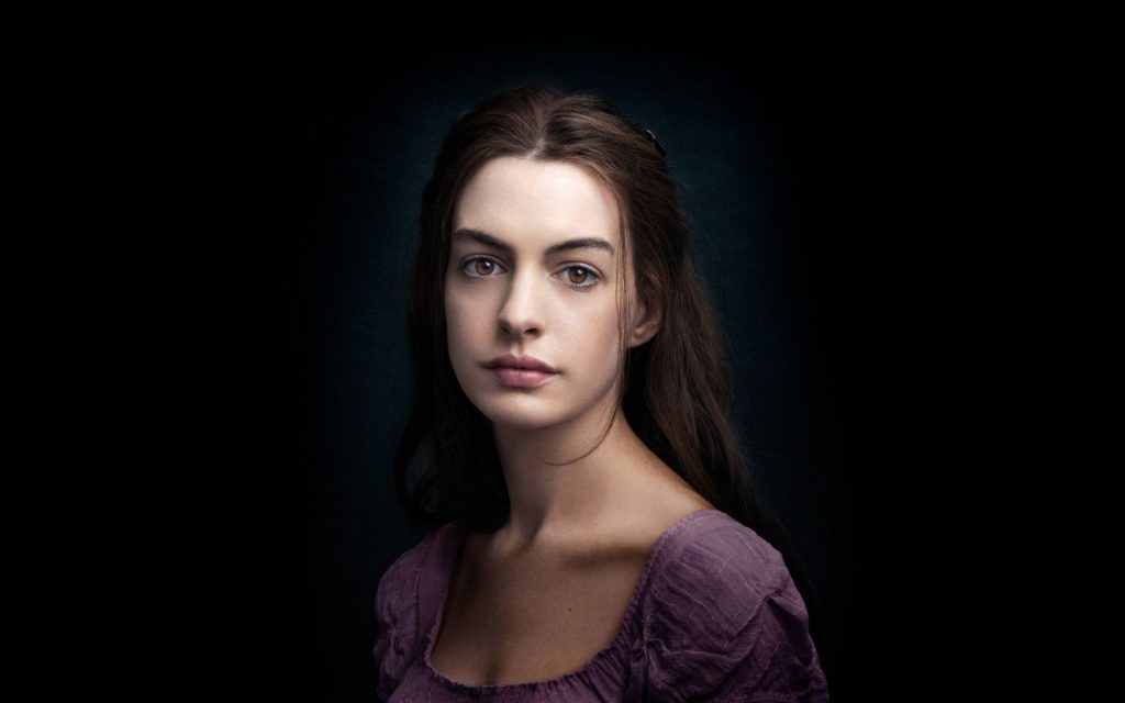 kiểu tóc đẹp Anne Hathaway 14 Getty Images