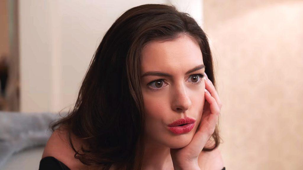 kiểu tóc đẹp Anne Hathaway 15 Getty Images