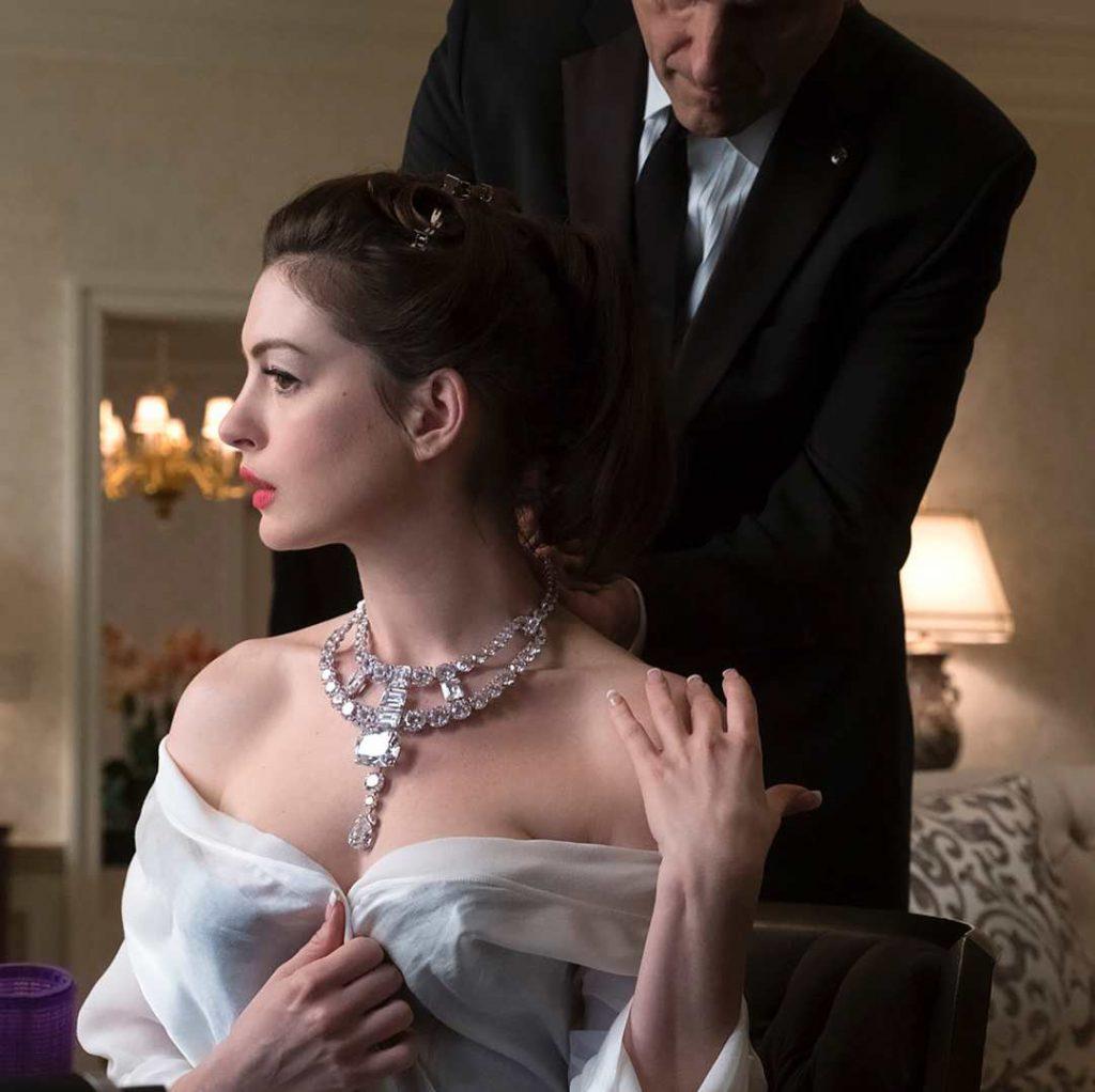 kiểu tóc đẹp Anne Hathaway 17 Getty Images