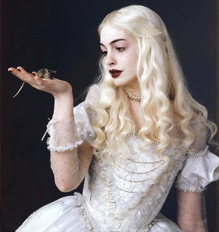kiểu tóc đẹp Anne Hathaway 7 Getty Images