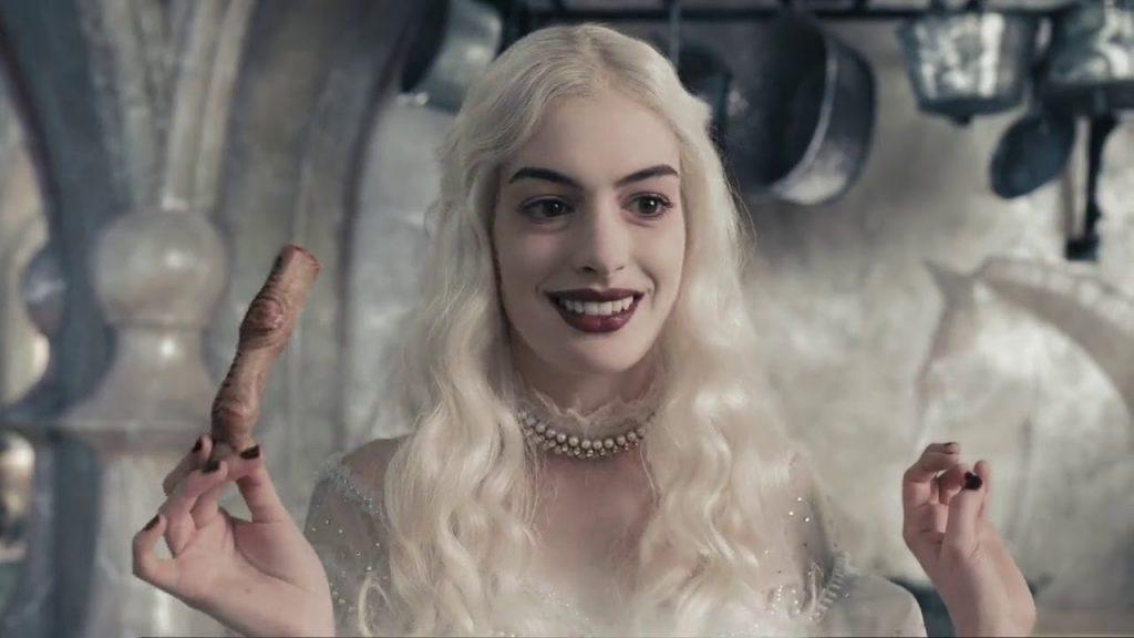 kiểu tóc đẹp Anne Hathaway 8 Getty Images