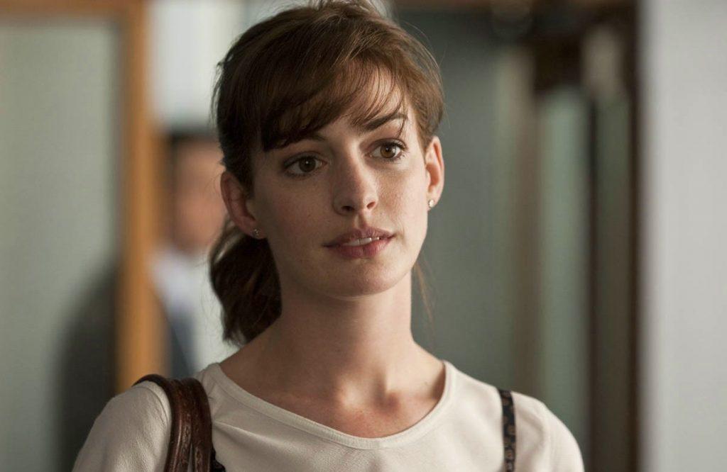 kiểu tóc đẹp Anne Hathaway 9 The Film Stage