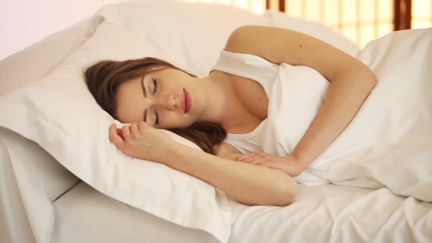 mẹo làm đẹp ngủ
