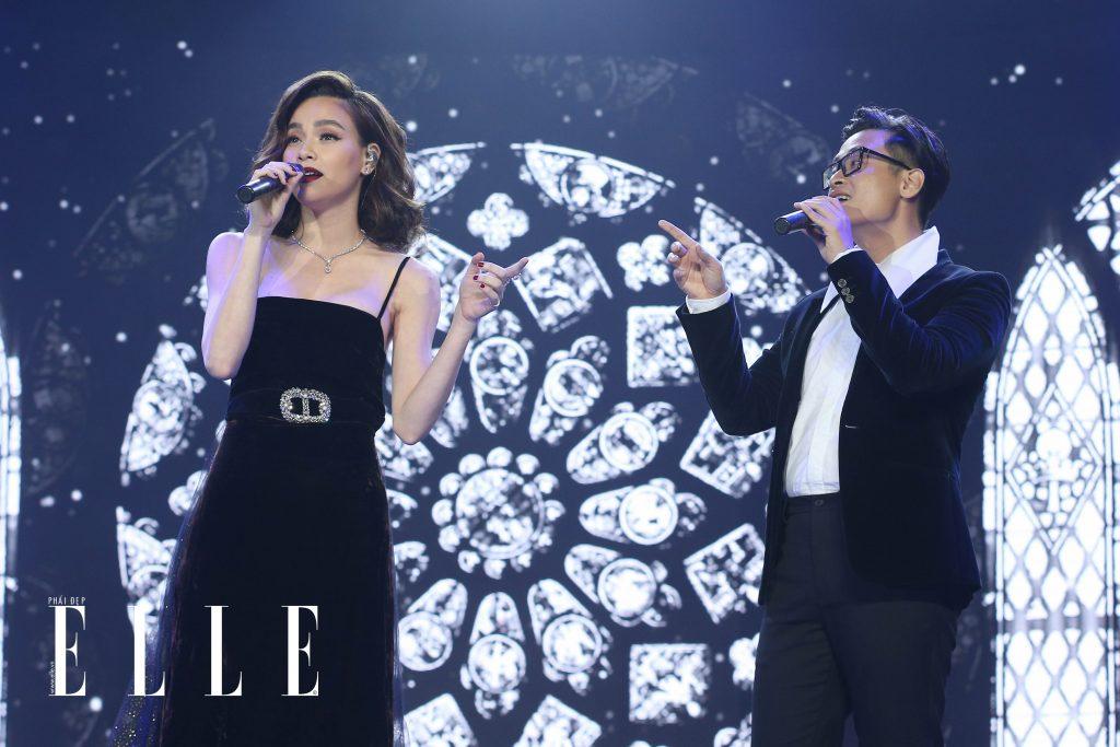 elle style awards 2018 hà tuấn